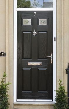 The right security door materials with locksmith Twickenham